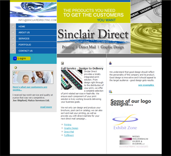 www.SinclairDirectInc.com